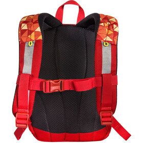 Tatonka Husky 10 Backpack Junior red